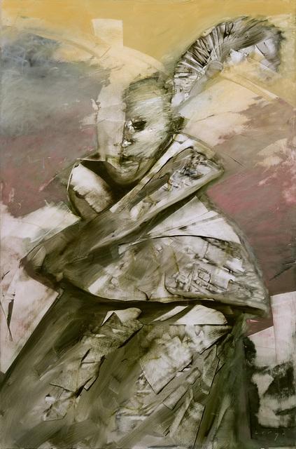 , 'Bygone,' 2011, IX Gallery