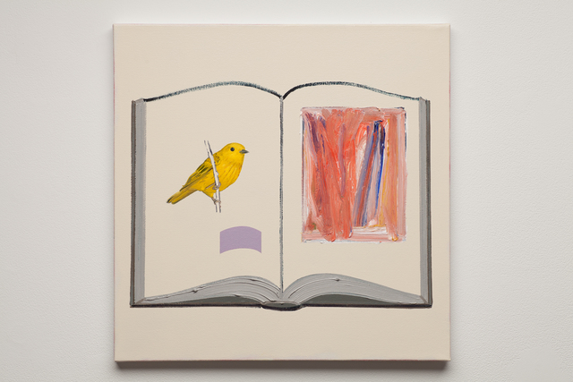 , 'The Book of Color,' 2016, Simone DeSousa Gallery