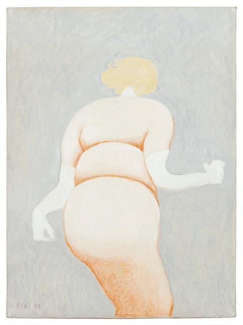 , 'Working Woman,' 1988, Fleisher/Ollman