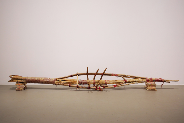 Zai Kuning, 'Hunting for hunters', 2017, Ota Fine Arts