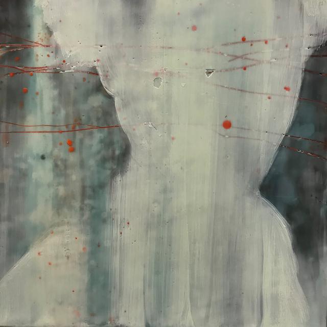 , 'Scratch #5,' , Sparrow Gallery