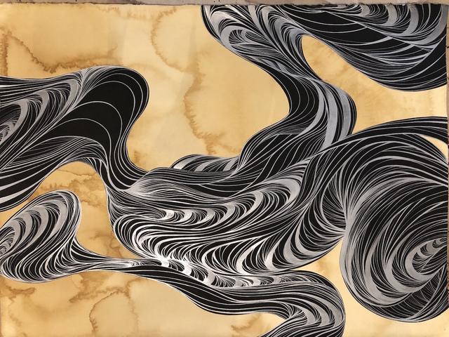 , 'Flow ,' 2018, Joshua Liner Gallery