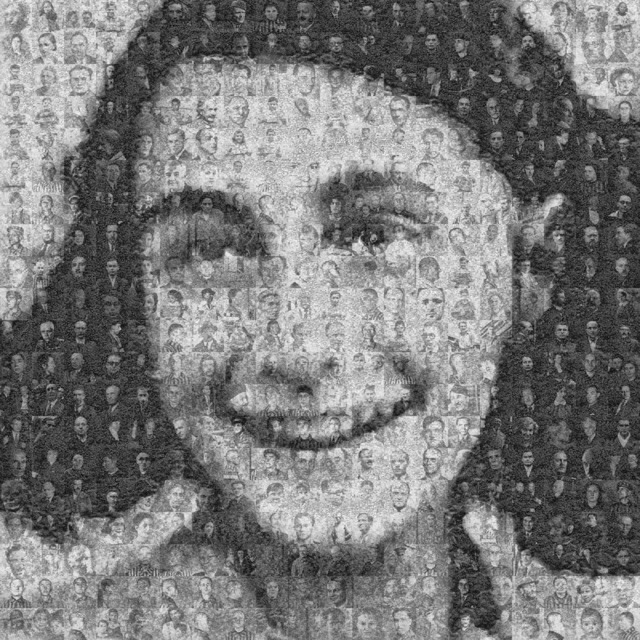 , 'Anne Frank,' 2017, Tangent Contemporary Art
