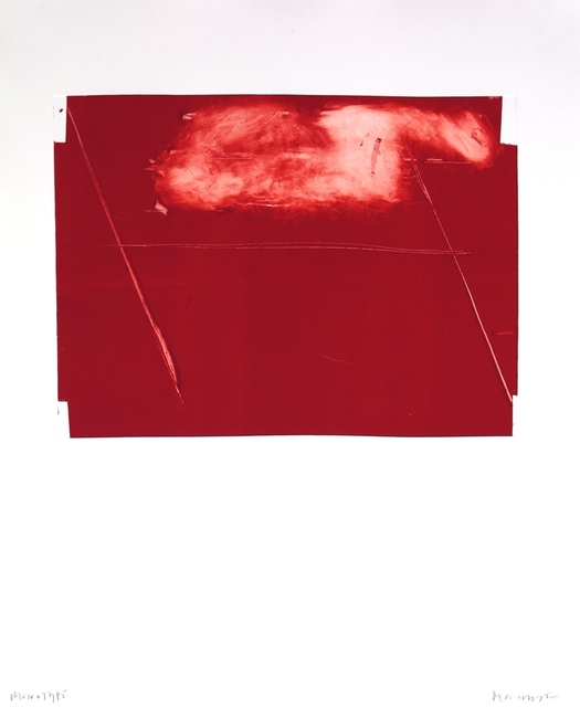 , 'Hilux Variations 3,' 2014, Polígrafa Obra Gráfica