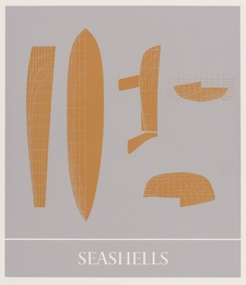 Seashells (with Ian Proctor and Ron Costley)