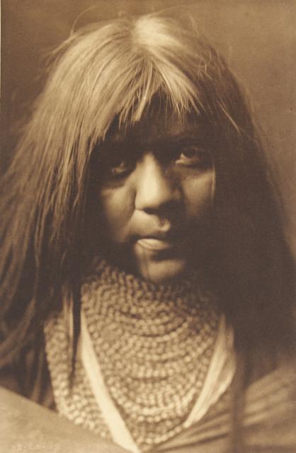 , 'Hwalya - Yuma,' 1907-1930, Empty Gallery