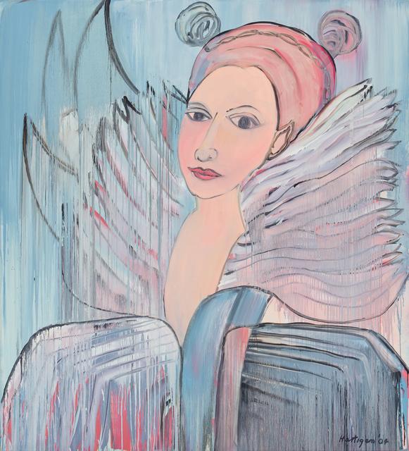 , 'Tatiana,' 2004, ACA Galleries