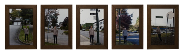 , 'Vancouver!,' 2012, Wil Aballe Art Projects | WAAP