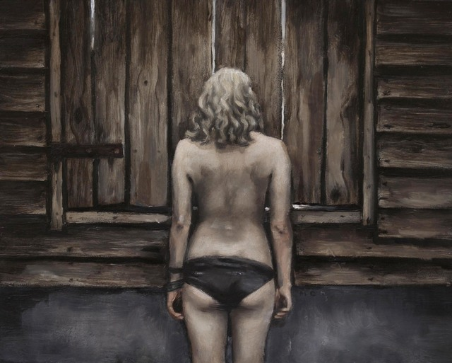 Mary Chiaramonte, 'The Tidelands', 2016, Abend Gallery
