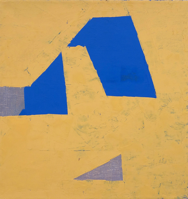 , 'Danny Neddo,' 2015, George Lawson Gallery