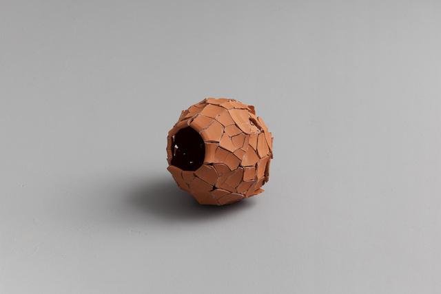 , 'Untitled (Inside out urn),' 2013, Dvir Gallery