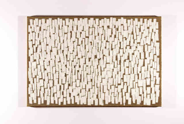 , 'Conjunction 05-52,' 2005, Tina Kim Gallery