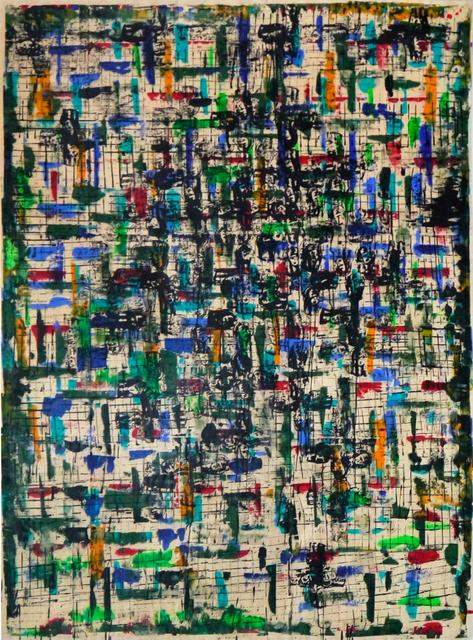 , 'Stamp 000127,' , Galerie Zwart Huis