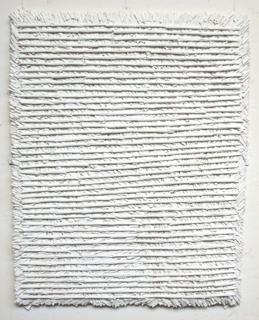 , 'Mask,' 2011, InLiquid