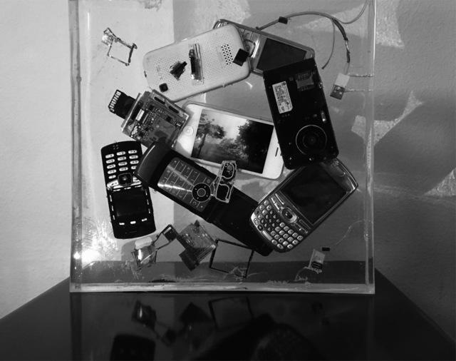 , 'Sussurro 2,' 2017, Galeria Emma Thomas