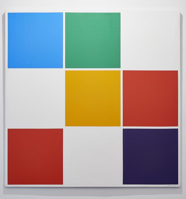 , 'Proposición módulos ,' , Henrique Faria Fine Art