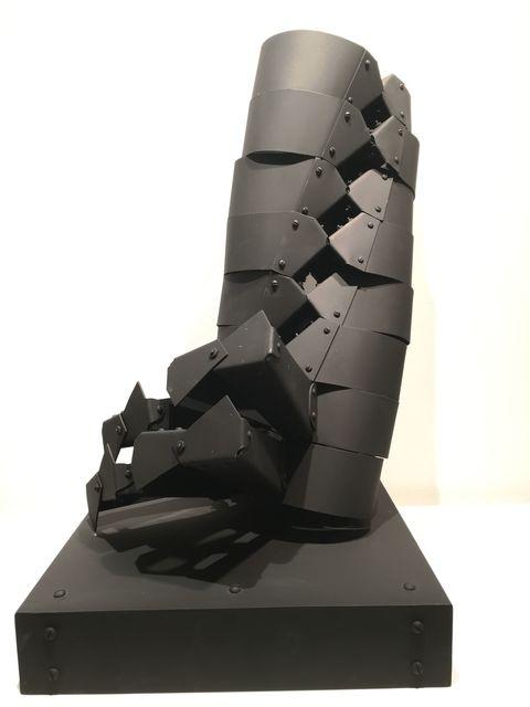 , 'Torre,' 1975, Leon Tovar Gallery
