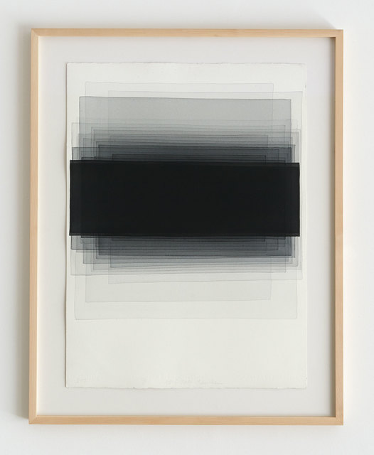 , 'Q17, 10-6-2014,' 2014, Japan Art - Galerie Friedrich Mueller