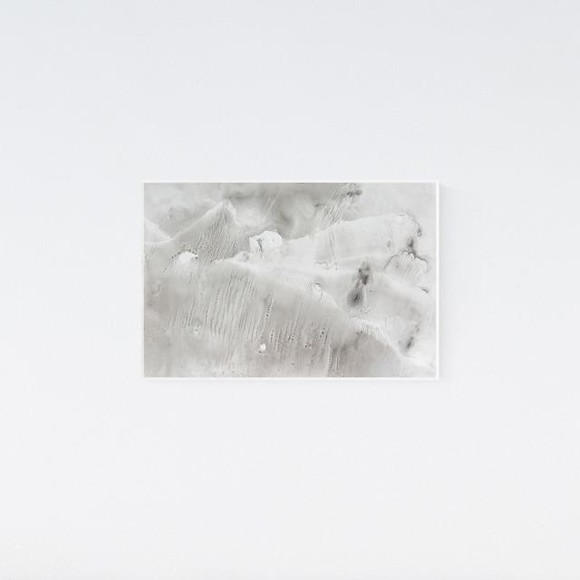 , 'Spring Snow,' 2013, Yi Gallery
