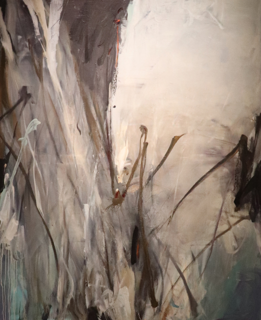 , 'Double,' 2016, Friesen Gallery