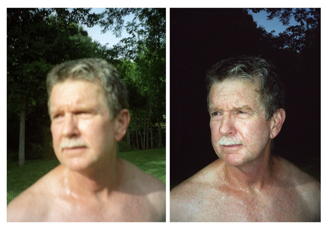 , 'My Father,' 2014, Hello Project Gallery