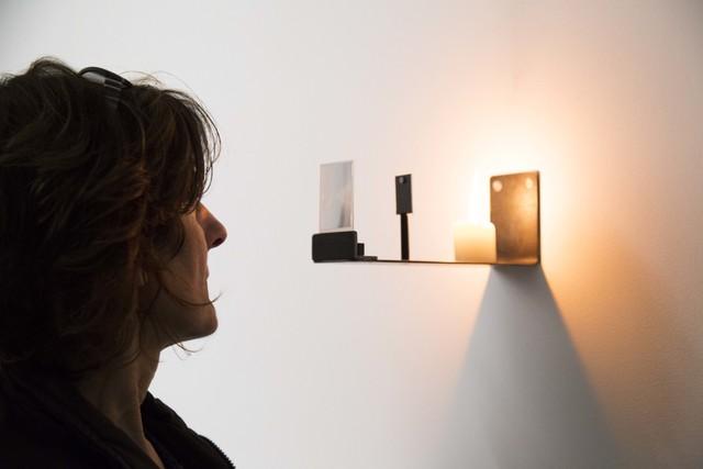 Félicie d'Estienne d'Orves, 'DEEP FIELDS', 2019, CIBRIÁN