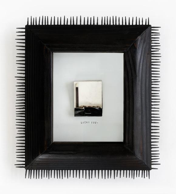 Jackie Mock, 'Lucky You', 2019, PROTO Gallery