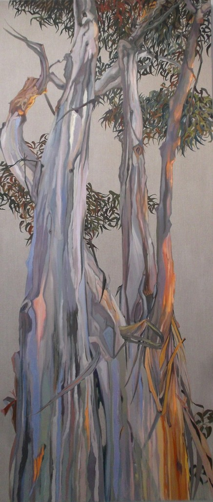 Napa by Mary Warner