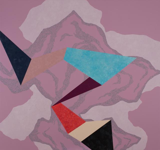 , 'Cloud,' 2015, Faur Zsofi Gallery