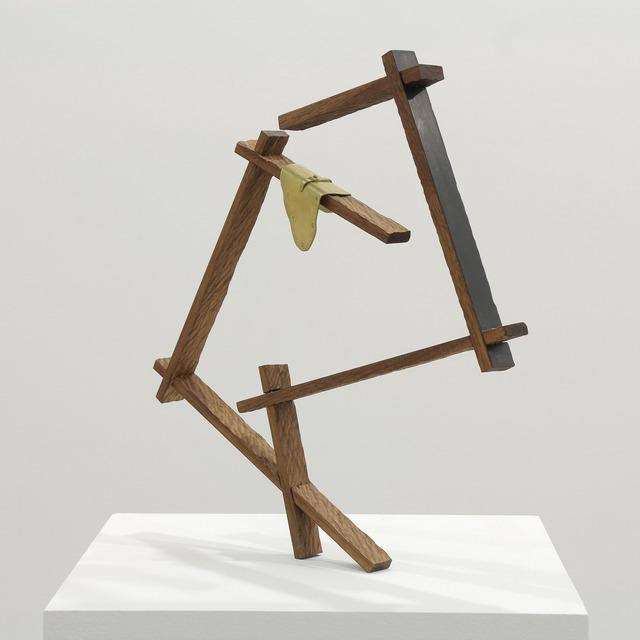 Will Rogan, 'Cradle to the grave (1),' 2013, Altman Siegel