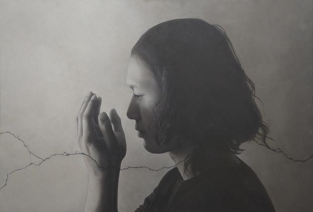 , 'Tone,' 2012, Aki Gallery