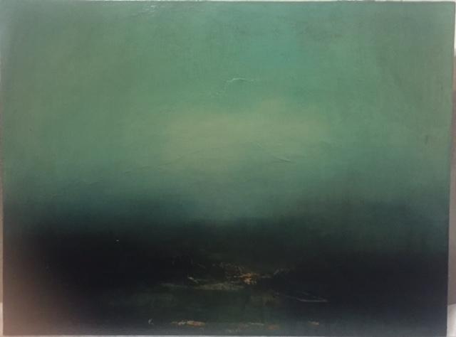 Mark Johnston, 'Night Tide', 2017, Arusha Gallery