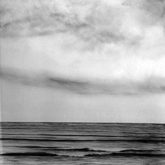 """, 'No Title, Series """"Azul"""",' , Galeria Eduardo Fernandes"""