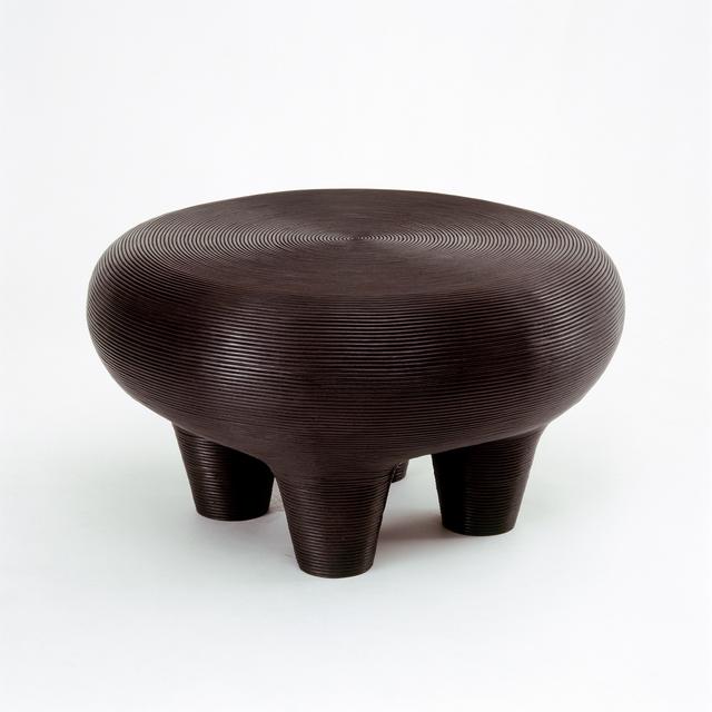 , 'BM Horse Stool,' 2007/08, ammann//gallery