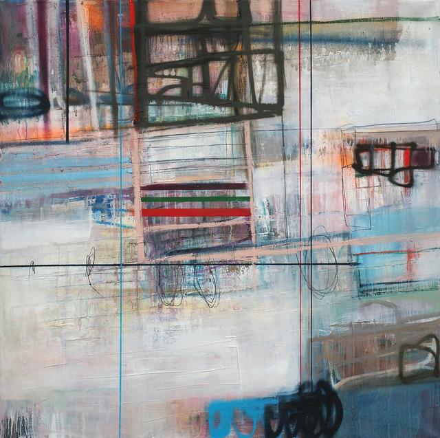 , 'Metamorphosis Q,' 2017, Rebecca Hossack Art Gallery