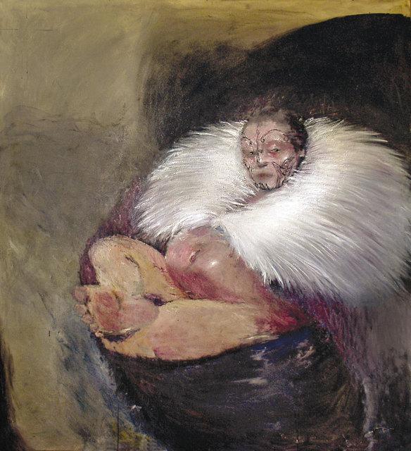 Pietro Geranzani, 'Testa Tatuata', ca. 2003, Area35 Art Gallery