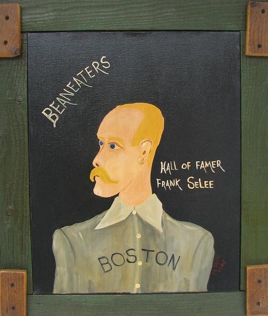 , 'Beaneaters,' 2014, Beth Urdang Gallery