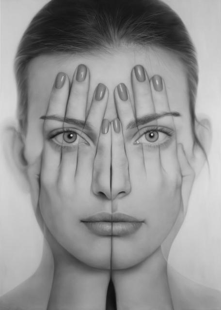 , 'DS Mirror,' 2018, Allouche Gallery