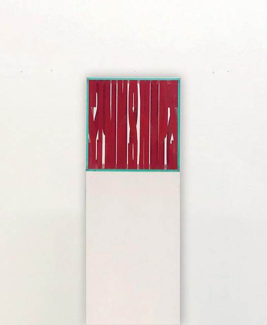 , 'Loose Lips Sink Ships,' , Lanoue Gallery