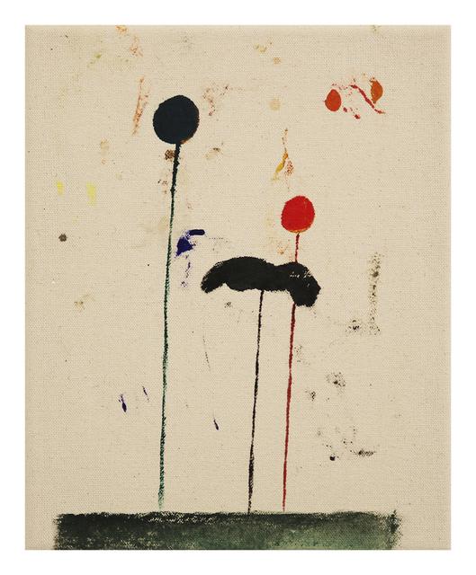 Ted Gahl, 'Feelers', 2018, Halsey McKay Gallery
