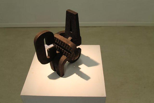 , 'Acción II,' 2016, Galería Weber-Lutgen