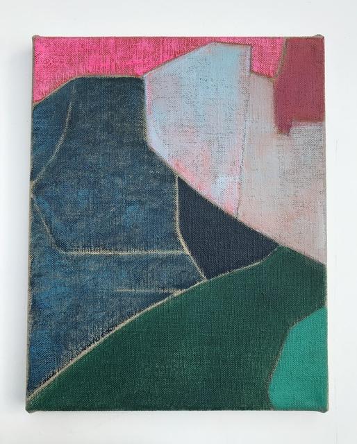 , 'Promise Cliff,' 2018, Daniel Faria Gallery