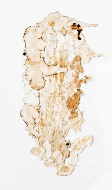 , 'Muddy Stream from a Mug,' 2004, Jane Lombard Gallery