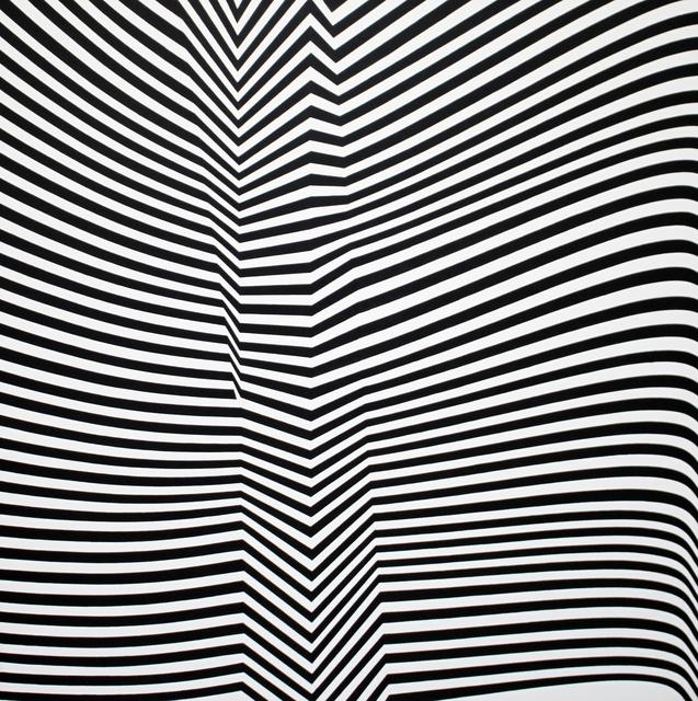 , 'Folding,' 2018, Ai Bo Gallery