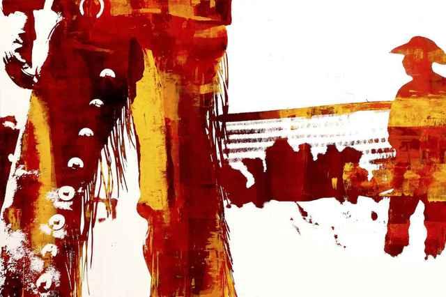 , 'Defiance,' , Sorrel Sky Gallery