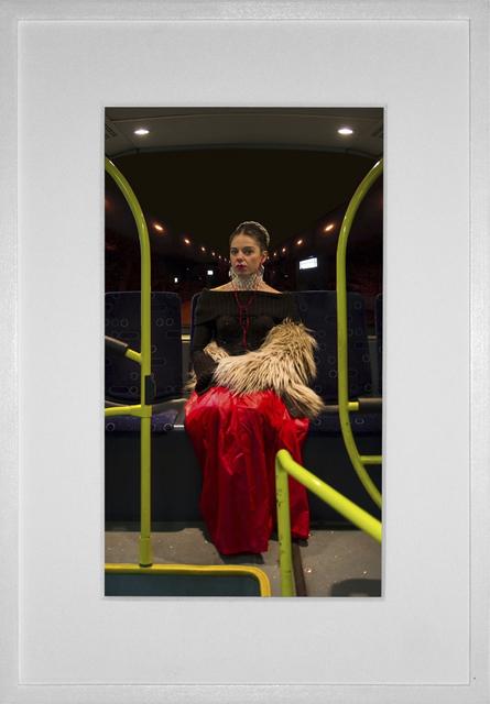 Eirini Sourdiaki, 'Forever Royalties', 2016, MyMuseum