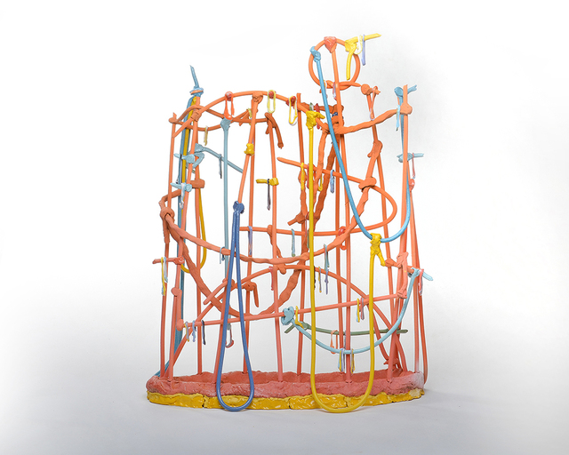 Lauren Mabry, 'Hitch', 2019, Ferrin Contemporary