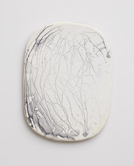 , 'Tablet VII,' 2016, Galleri Format Oslo