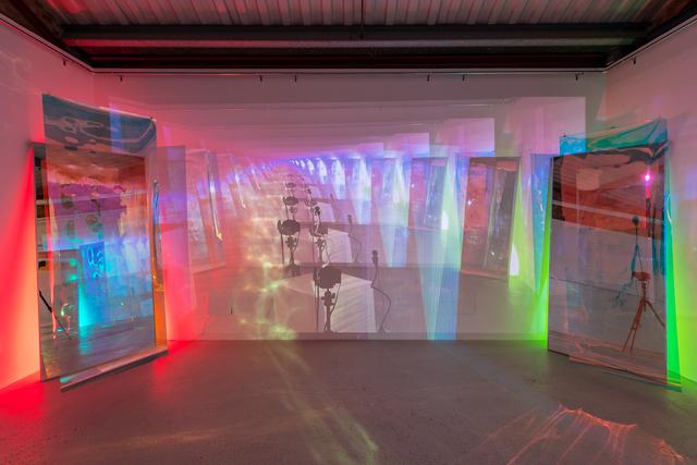 Signe Pierce, 'Metamirrorism', 2018, Annka Kultys Gallery