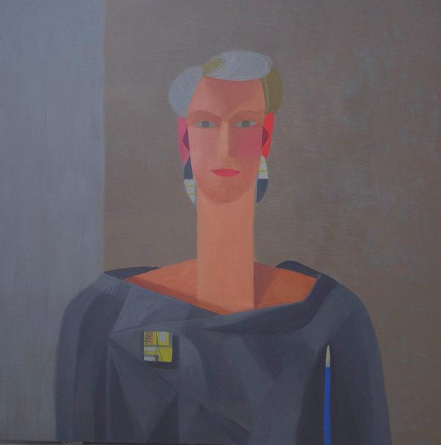 , 'Winter Head,' , Gateway Gallery